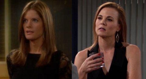 'Young And The Restless' Fired Gina Tognoni To Bring Back Michelle Stafford As Character Phyllis Summers