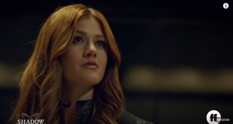 New 'Shadowhunters' Spoilers For Season 3, April 15, 2019 Episode 18 Revealed