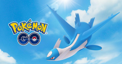 Pokemon Go Is Bringing Back Latios Pokemon For A Special Raid Week Event