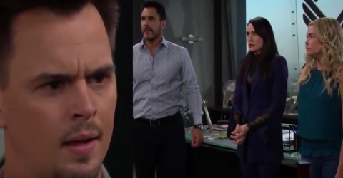 New 'Bold And The Beautiful' Spoilers For April 10, 2019 Episode Revealed