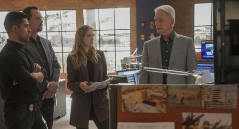 New NCIS Spoilers For Season 16, April 16, 2019 Episode 20 Revealed By CBS