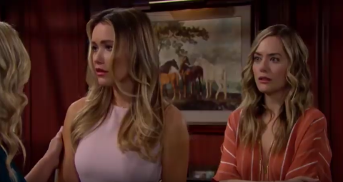 New 'Bold And The Beautiful' Spoilers For April 12, 2019 Episode Revealed
