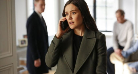 New 'The Blacklist' Spoilers For Season 6, April 19, 2019 Episode 17 Revealed
