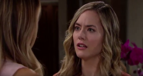 New 'Bold And The Beautiful' Spoilers For April 16, 2019 Episode Revealed