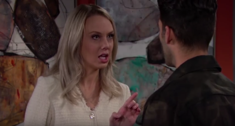 New 'Young And The Restless' Spoilers For April 17, 2019 Episode Revealed By CBS