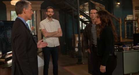 'NCIS New Orleans' Spoilers For Season 5, April 23, 2019 Episode 21 Revealed