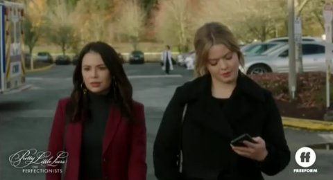 Pretty Little Liars: The Perfectionists Spoilers For April 24, 2019 Episode 6 Revealed