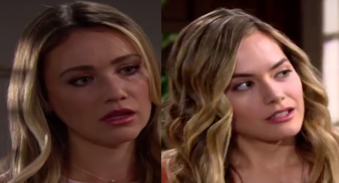 New 'Bold And The Beautiful' Spoilers For April 19, 2019 Episode Revealed