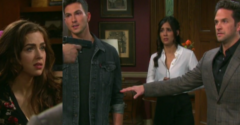 New 'Days Of Our Lives' Spoilers For April 22, 2019 Episode Revealed