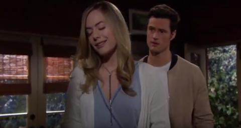 New 'Bold And The Beautiful' Spoilers For April 22, 2019 Episode Revealed