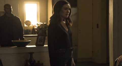 'The Blacklist' Spoilers For Season 6, April 26, 2019 Episodes 18 & 19 Revealed