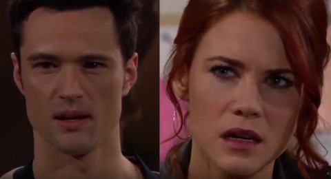 """New """"Bold And The Beautiful"""" Spoilers For April 23, 2019 Episode Revealed"""