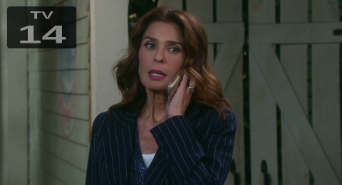 New 'Days Of Our Lives' Spoilers For April 25, 2019 Episode Revealed