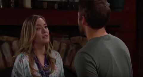 New 'Bold And The Beautiful' Spoilers For April 25, 2019 Episode Revealed