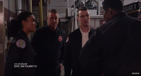 New 'Chicago Fire' Season 7 Episode 20 Delayed. It's Not Airing May 1, 2019