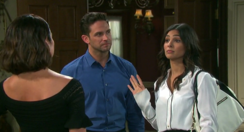 New 'Days Of Our Lives' Spoilers For April 26, 2019 Episode Revealed By NBC