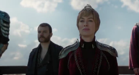 New 'Game Of Thrones' Spoilers For Season 8, May 5, 2019 Episode 4 Revealed