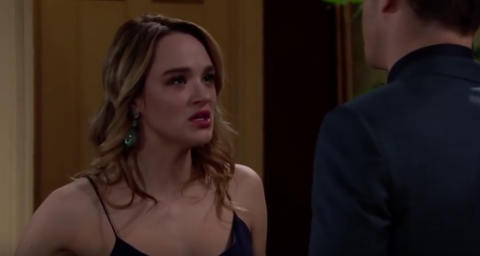 New 'Young And The Restless' Spoilers For May 1, 2019 Episode Revealed