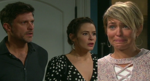 New 'Days Of Our Lives' Spoilers For May 1, 2019 Episode Revealed By NBC