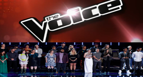The Voice Eliminated 12 Contestants Tonight, April 30, 2019. Top 13 Revealed