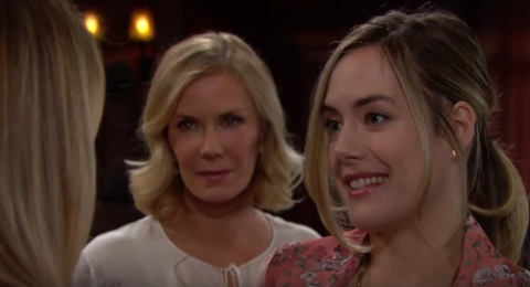 New 'Bold And The Beautiful' Spoilers For May 3, 2019 Episode Revealed