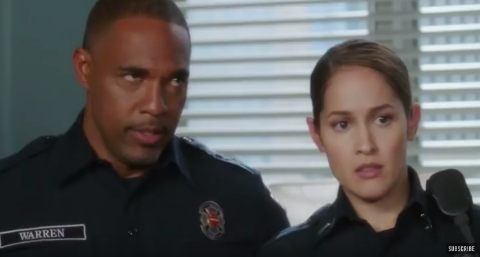 Station 19 Spoilers For Season 2, May 9, 2019 Episode 16 Revealed By ABC
