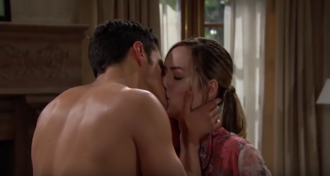New 'Bold And The Beautiful' Spoilers For May 6, 2019 Episode Revealed