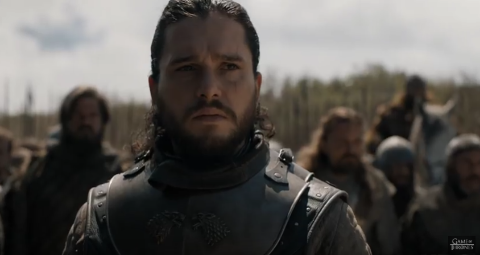 New 'Game Of Thrones' Spoilers For Season 8, May 12, 2019 Episode 5 Revealed