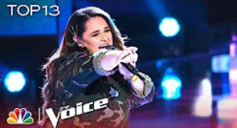 The Voice May 6, 2019 Top 13 Contestant Performances Revealed (Recap)
