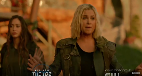 The 100 Spoilers For Season 6, May 14, 2019 Episode 3 Revealed