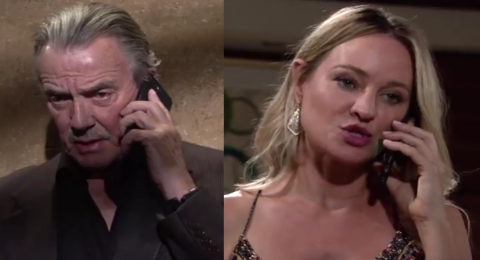 New 'Young And The Restless' Spoilers For May 8, 2019 Episode Revealed
