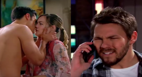 New 'Bold And The Beautiful' Spoilers For May 8, 2019 Episode Revealed