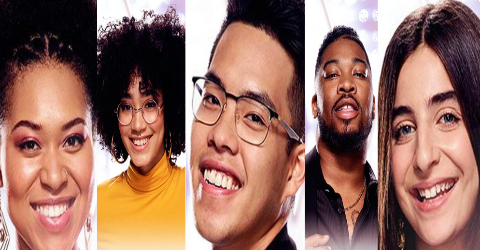 The Voice Eliminated Oliv, Jej , Celia, Mari  & LB Crew Tonight, May 7, 2019