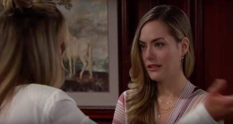 New 'Bold And The Beautiful' Spoilers For May 9, 2019 Episode Revealed