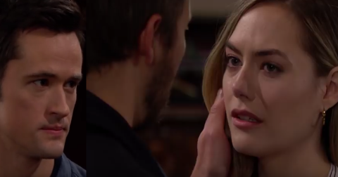 New 'Bold And The Beautiful' Spoilers For May 13, 2019 Episode Revealed