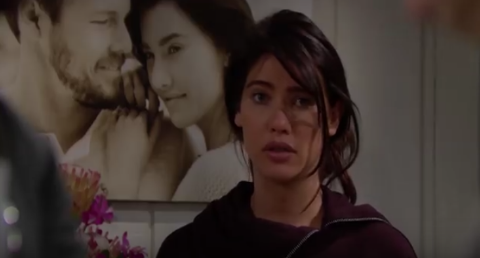 'Bold And The Beautiful' Steffy Forrester Will Finally Return With An Intense Storyline This Month