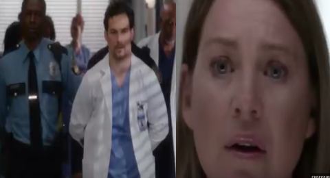 New 'Grey's Anatomy' Spoilers For Season 15, May 16, 2019 Finale Episode 25 Revealed