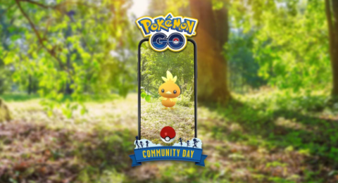 New Pokemon Go, May 2019 Community Day Will Feature Torchic Pokemon, Bonuses & More