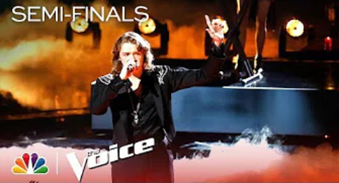 The Voice May 13, 2019 Top 8 Performances Revealed (Recap)