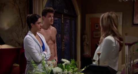 New 'Young And The Restless' Spoilers For May 15, 2019 Episode Revealed