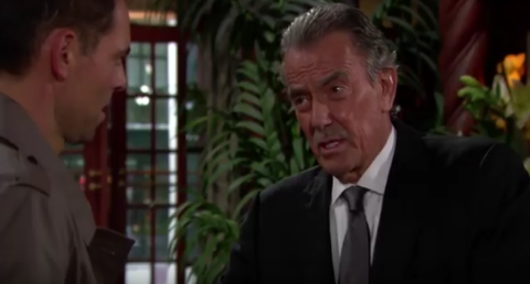 New 'Young And The Restless' Spoilers For May 17, 2019 Episode Revealed