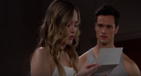 New 'Bold And The Beautiful' Spoilers For May 21, 2019 Episode Revealed