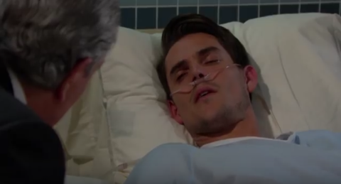 New 'Young And The Restless' Spoilers For May 22, 2019 Episode Revealed
