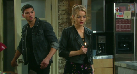 New 'Days Of Our Lives' Spoilers For May 23, 2019 Episode Revealed