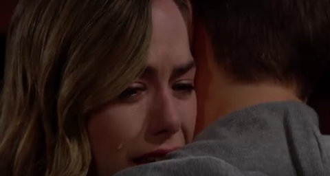 New 'Bold And The Beautiful' Spoilers For May 23, 2019 Episode Revealed