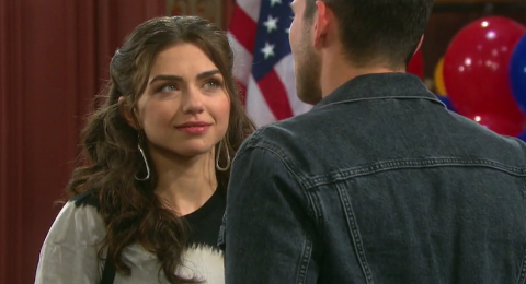 New 'Days Of Our Lives' Spoilers For May 24, 2019 Episode Revealed