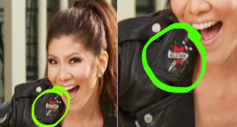 Big Brother Season 21 Speculated To Be Another All Stars Due To Host Julie Chen's Jacket