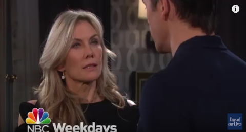 New 'Days Of Our Lives' May 27, 2019 Episode Is Not Airing This Monday. It's Delayed