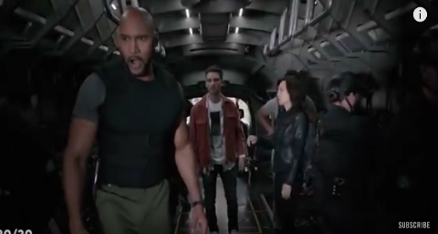 New 'Agents Of SHIELD' Spoilers For Season 6, May 31, 2019 Episode 4 Revealed
