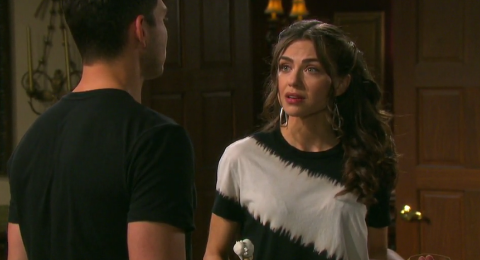 New 'Days Of Our Lives' Spoilers For May 31, 2019 Episode Revealed